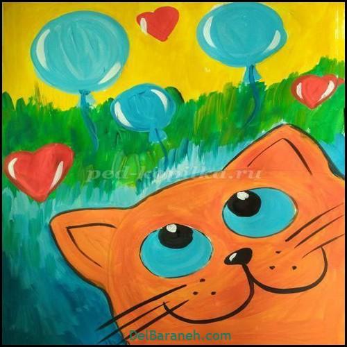 نقاشی کودکانه (۱۰۶)