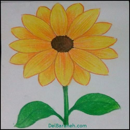 نقاشی کودکانه (۱۰۷)