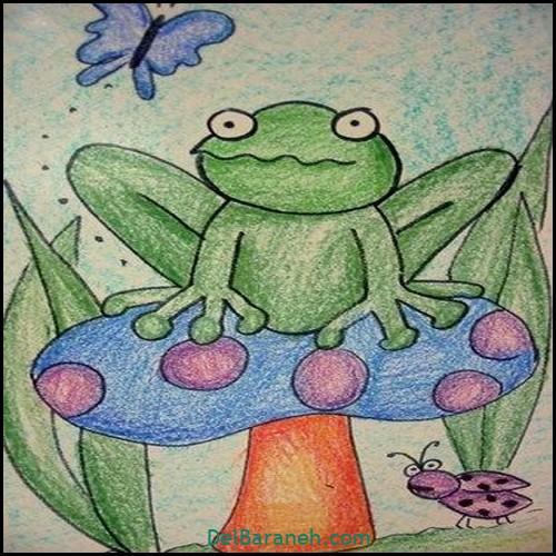 نقاشی کودکانه (۱۰۸)