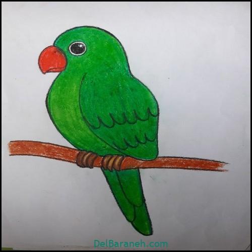 نقاشی کودکانه (۱۱۱)