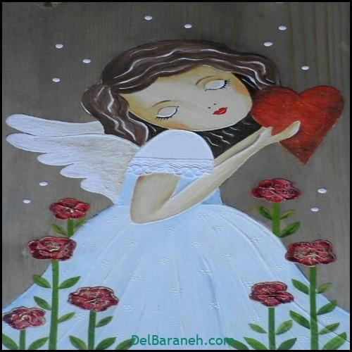 نقاشی کودکانه (۱۴۵)