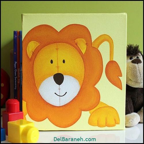 نقاشی کودکانه (۱۶۶)