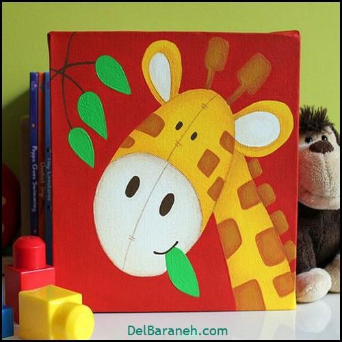 نقاشی کودکانه (۱۶۸)
