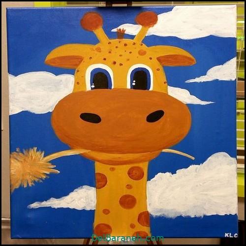 نقاشی کودکانه (۱۷۰)