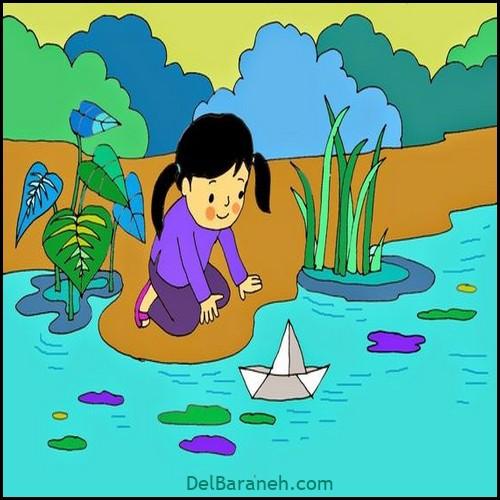 نقاشی کودکانه (۲۲۰)