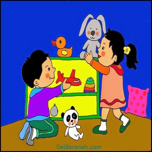 نقاشی کودکانه (۲۲۱)