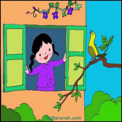 نقاشی کودکانه (۲۲۳)