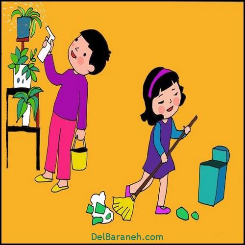 نقاشی کودکانه (۲۲۷)