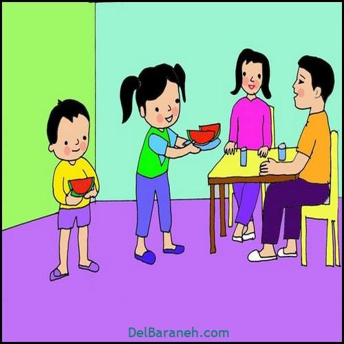 نقاشی کودکانه (۲۲۹)