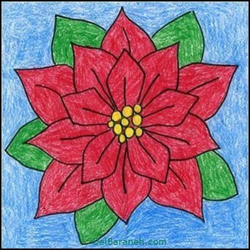 نقاشی کودکانه (۲۳)