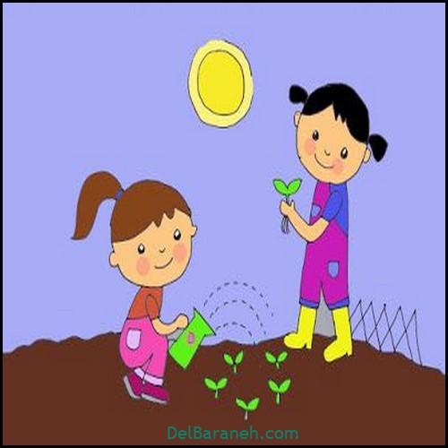 نقاشی کودکانه (۲۳۳)