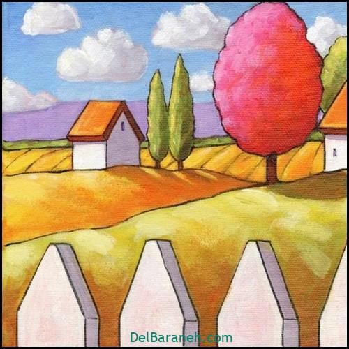 نقاشی کودکانه (۲۴۶)