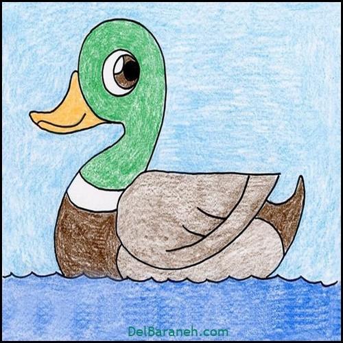 نقاشی کودکانه (۳۳)