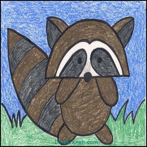 نقاشی کودکانه (۵۳)