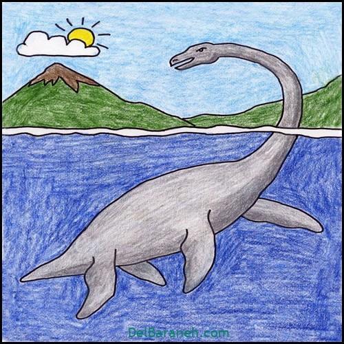 نقاشی کودکانه (۶)
