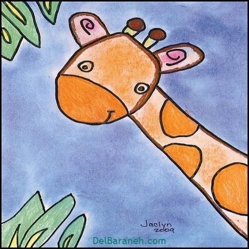 نقاشی کودکانه (۶۳)