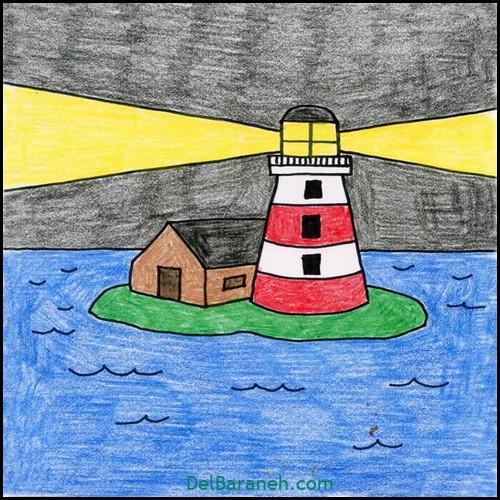 نقاشی کودکانه (۶۴)