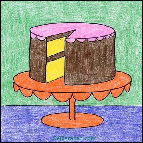 نقاشی کودکانه (۶۹)