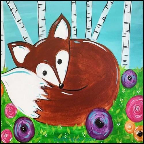 نقاشی کودکانه (۷۴)