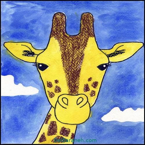 نقاشی کودکانه (۷۹)