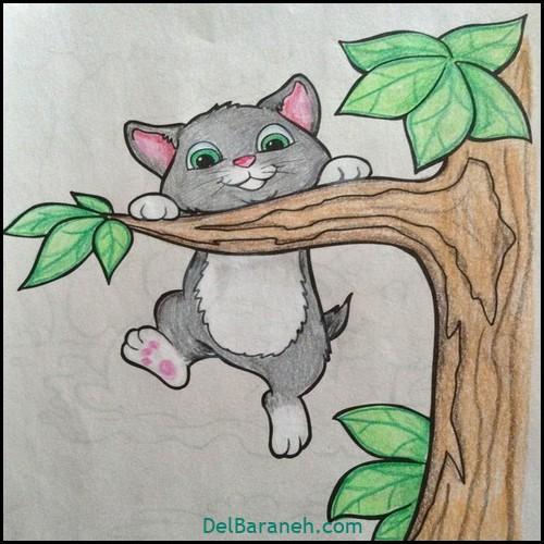نقاشی کودکانه (۸۲)