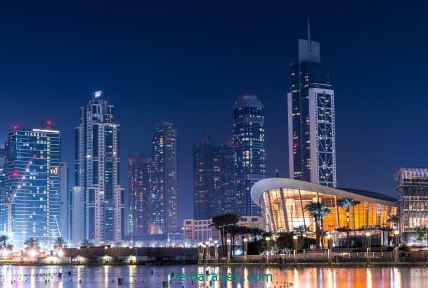 امارات- دبی