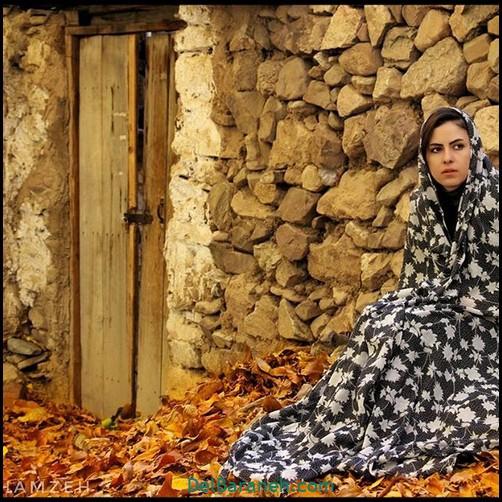 عکس دخترانه پاییزی (۵۳)