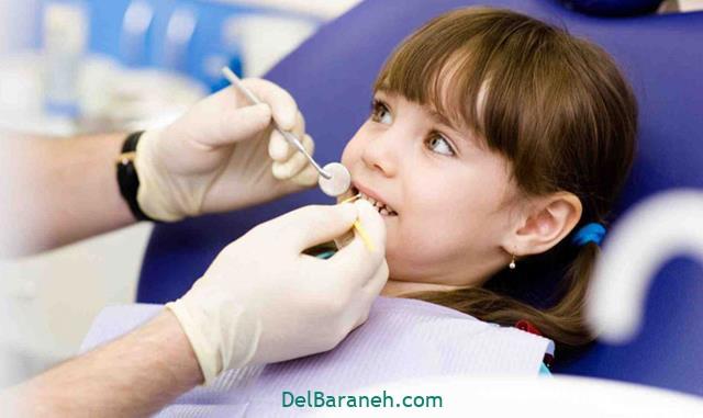 فوریتهای دندانی که نیاز مراجعه به مطب دندانپزشک دارد