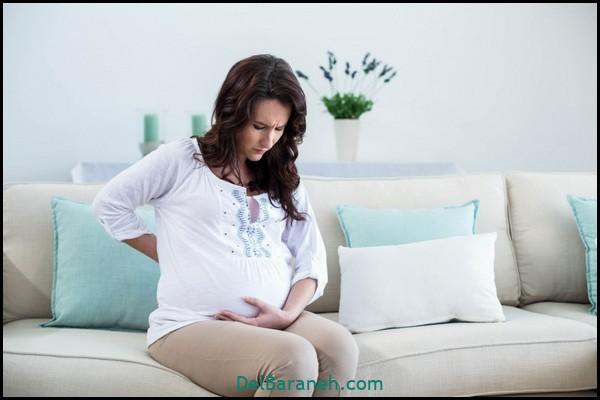 هفته بیست و ششم بارداری (۲)
