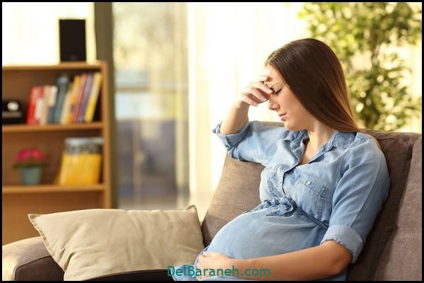 هفته بیست و نهم بارداری (۳)