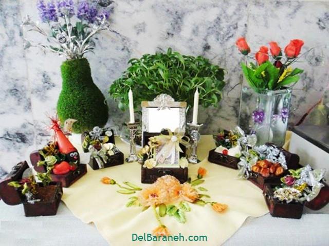 انشا در مورد عید نوروز (۳)