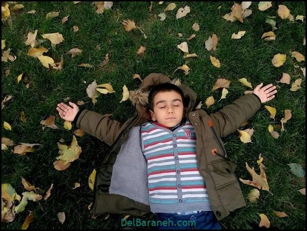 انشا کوتاه در مورد پاییز (۲)