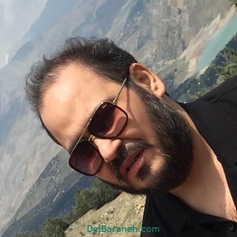 بازی رضا داوود نژاد در سریال ستایش ۳