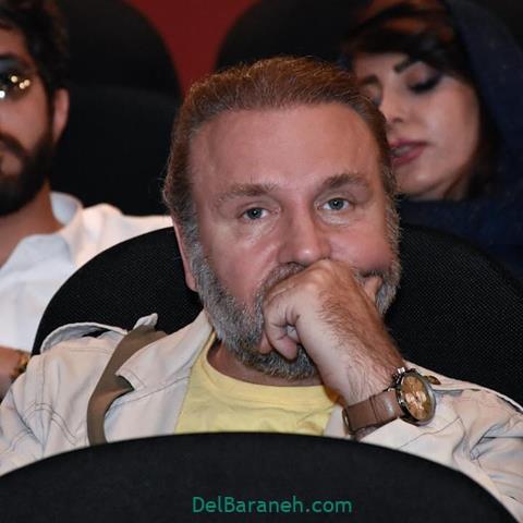حضور کیهان ملکی در سریال ستایش ۳