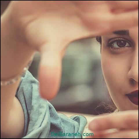 عکس دخترونه ایرانی (۳)
