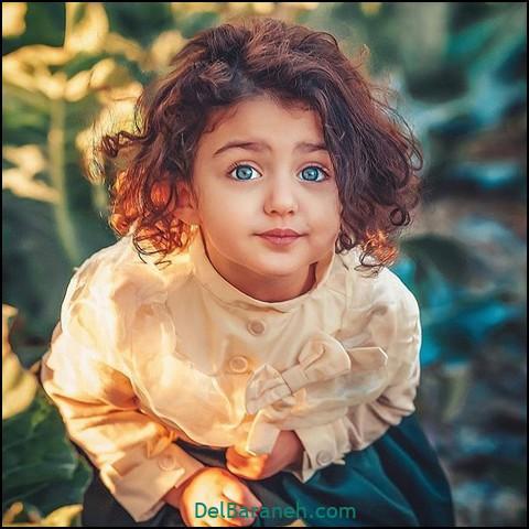 عکس دخترونه ایرانی (۶)