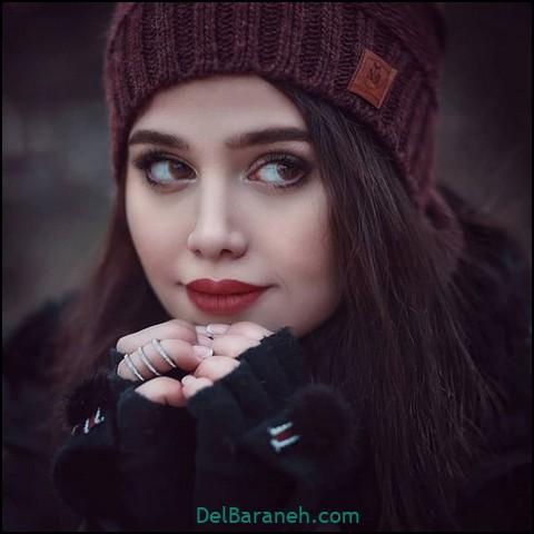 عکس دخترونه ایرانی (۷)