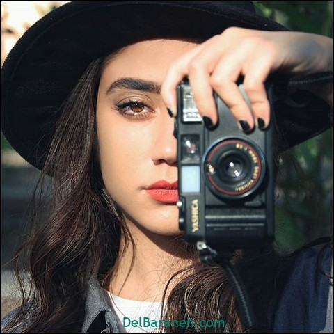 عکس دخترونه اینستاگرام (۱۰)