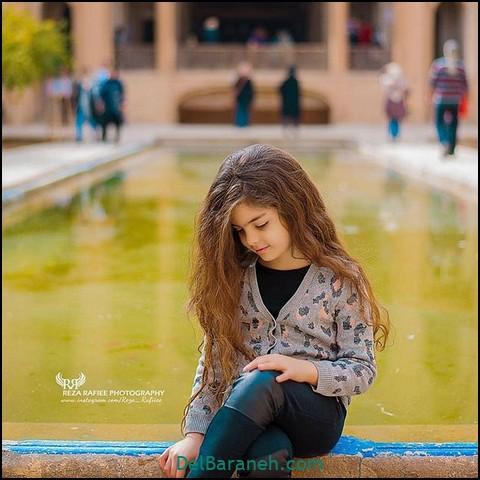 عکس دخترونه اینستاگرام (۲)