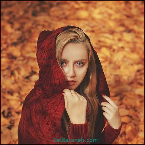 عکس دخترونه اینستاگرام (۶)