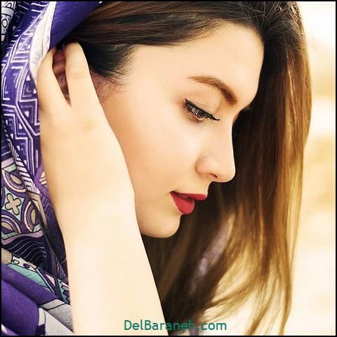 عکس دخترونه اینستاگرام (۹)