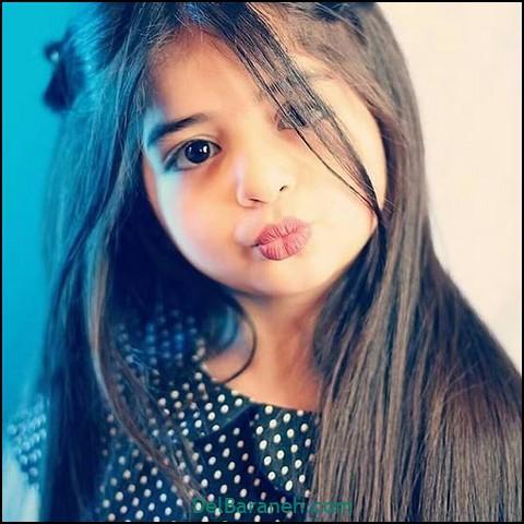 عکس دخترونه باکلاس (۱۰)
