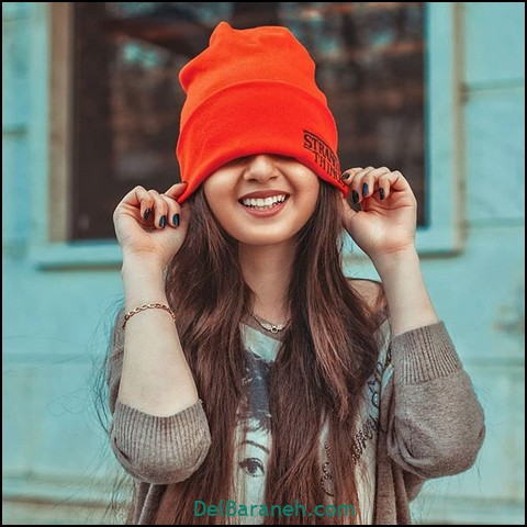 عکس دخترونه باکلاس (۲)