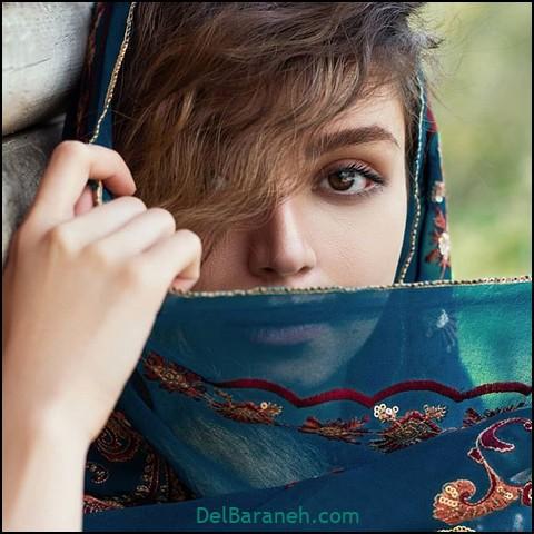 عکس دخترونه باکلاس (۶)