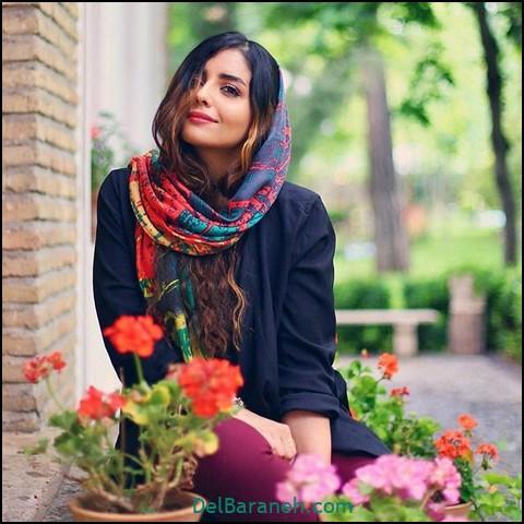 عکس دخترونه باکلاس (۸)