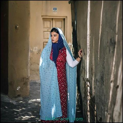 عکس دخترونه برای پروفایل (۱)