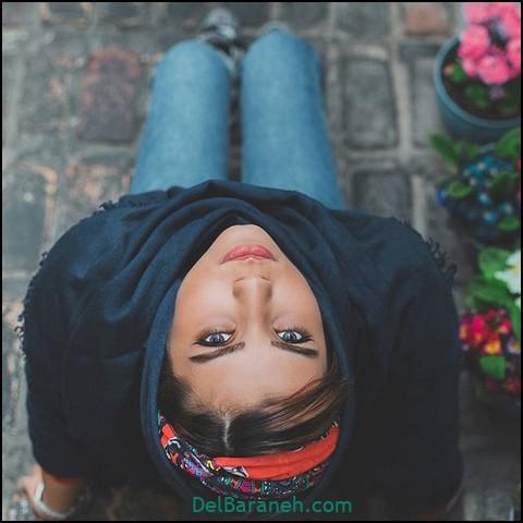 عکس دخترونه برای پروفایل (۸)