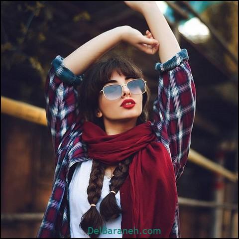 عکس دخترونه خاص (۱۰)