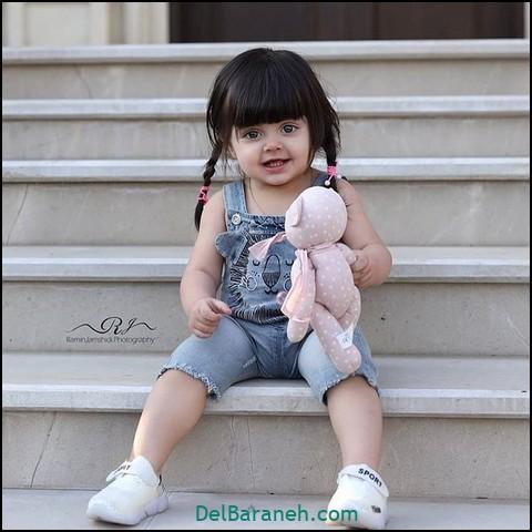 عکس دخترونه خاص (۲)