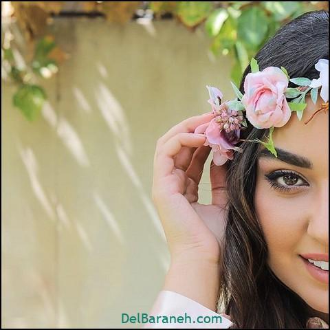 عکس دخترونه خاص (۳)
